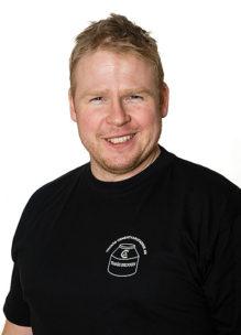 Kristofer Gustavsson