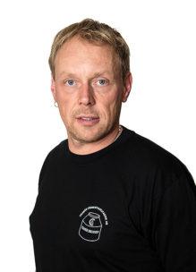 Mattias Svensson