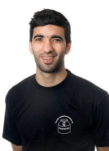 Bashar Hameed