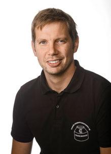 Johan Nyman
