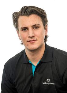 Victor Ahlgren
