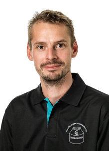 Eddie Davidsson