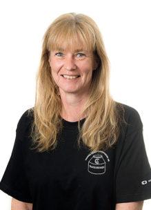 Anette Christensson