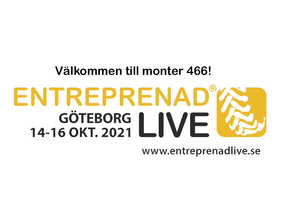 Entreprenad Live 2021